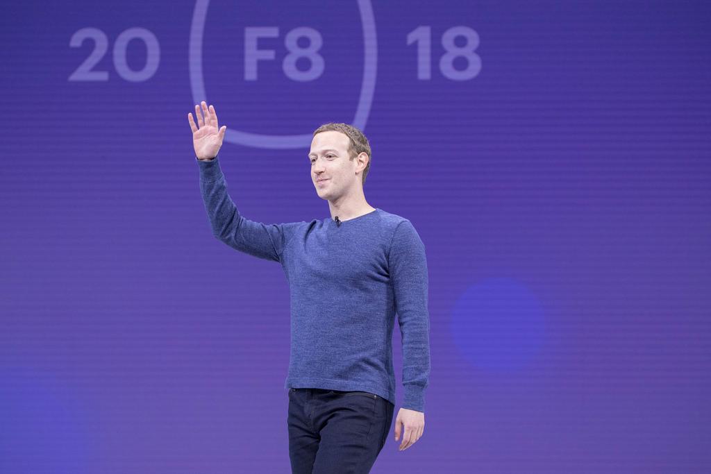 Facebook F8 : 10 novità che Facebook ha lanciato durante l'evento e perché