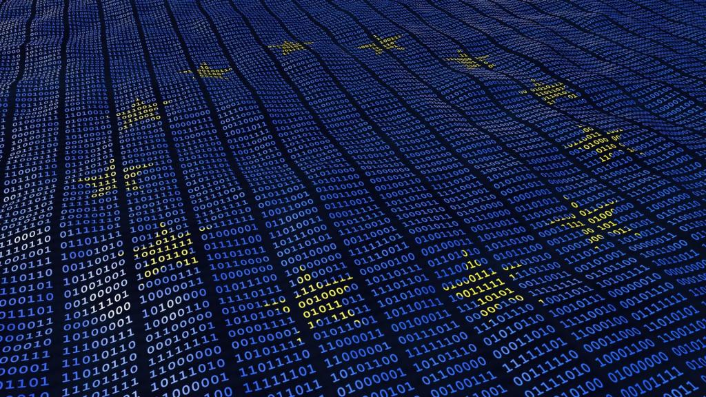 GDPR in vigore