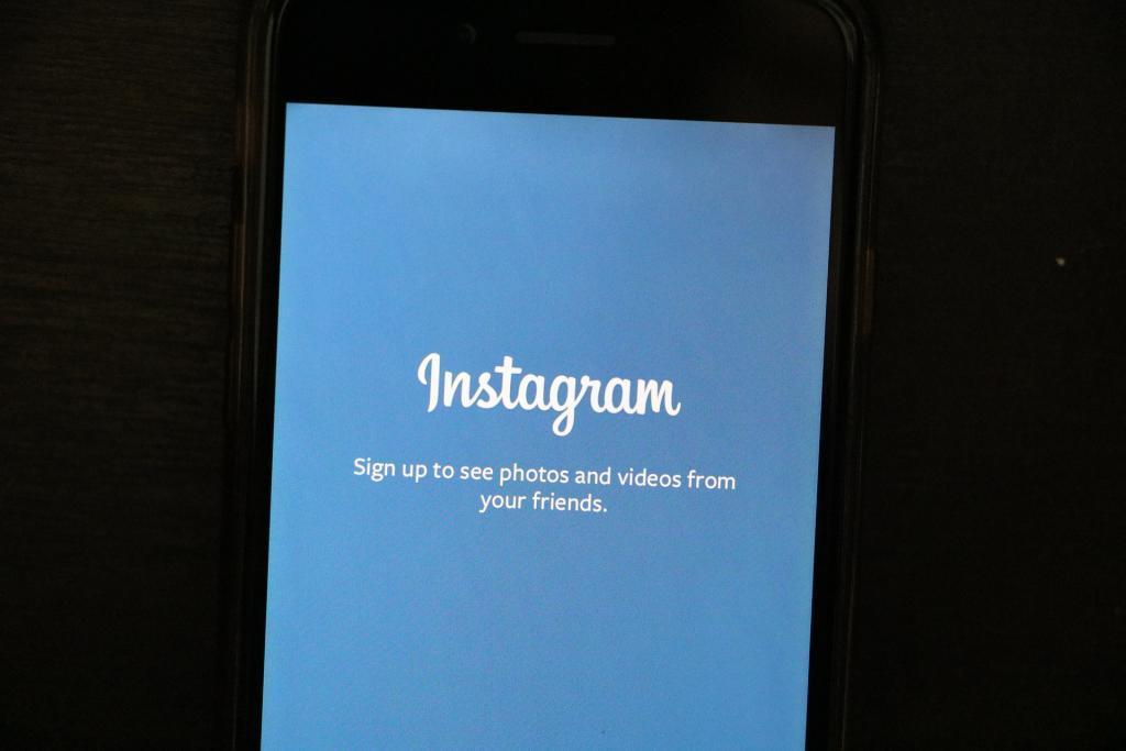 instagram mute silenziare utenti