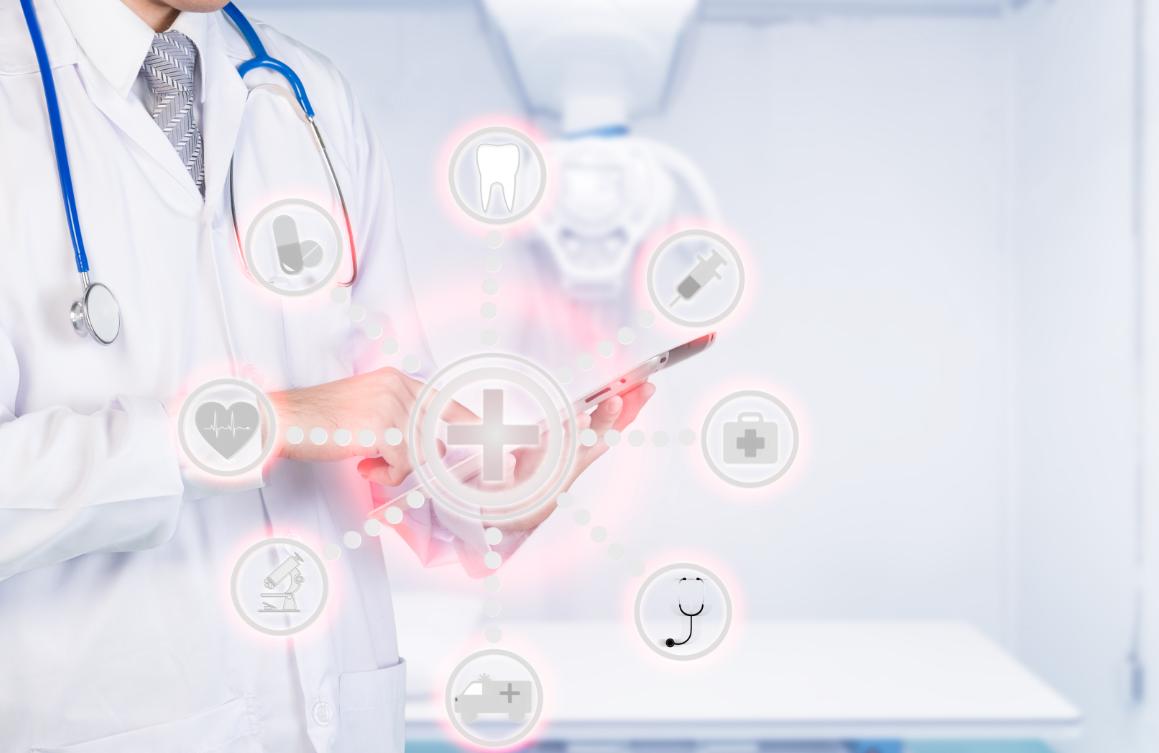 Proteggere l' Internet of Medical Things : sicurezza di rete nel settore sanitario
