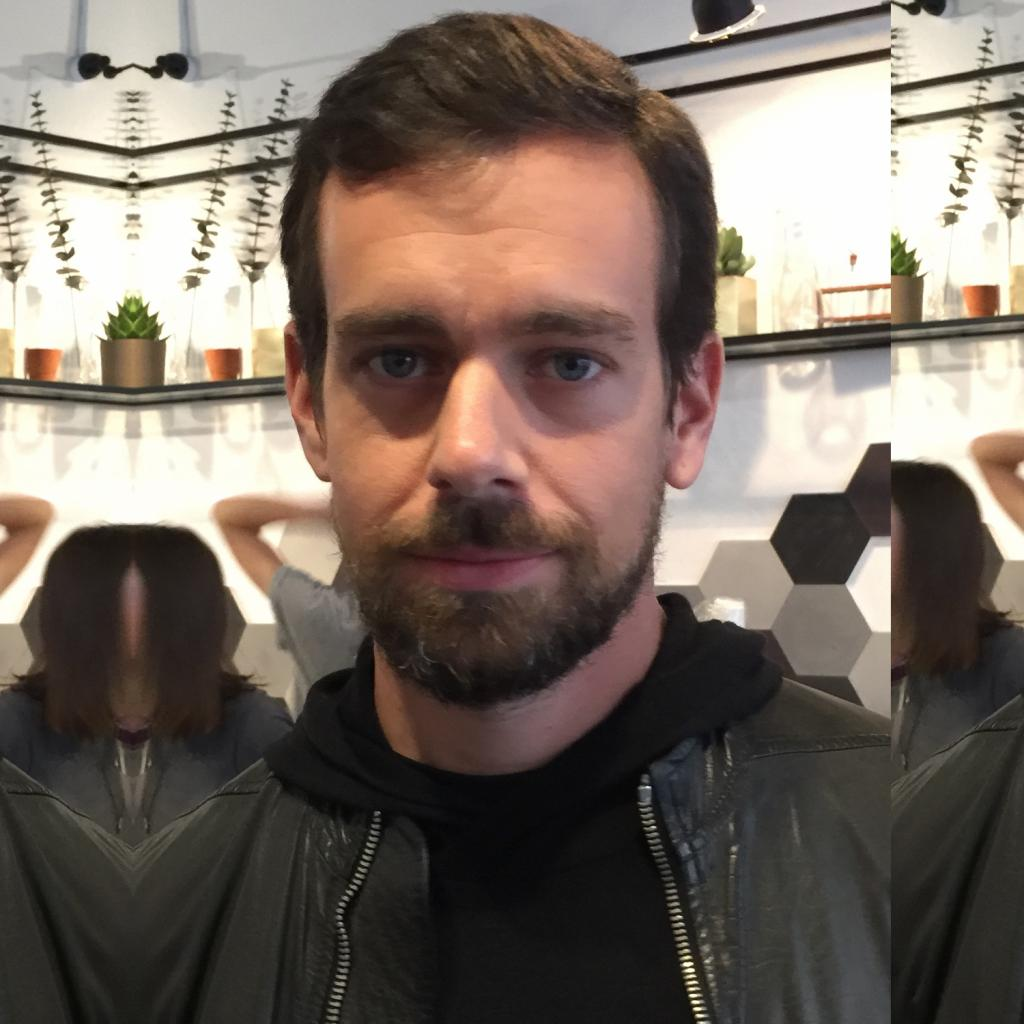 Jack Dorsey non ha un pc
