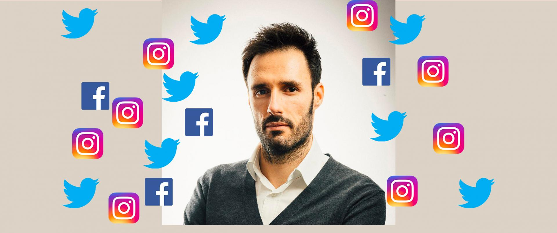 Matteo Pogliani l'intervista: come funziona l'influencer marketing