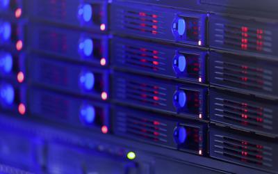 Il mercato server 2017 in Europa e nel mondo