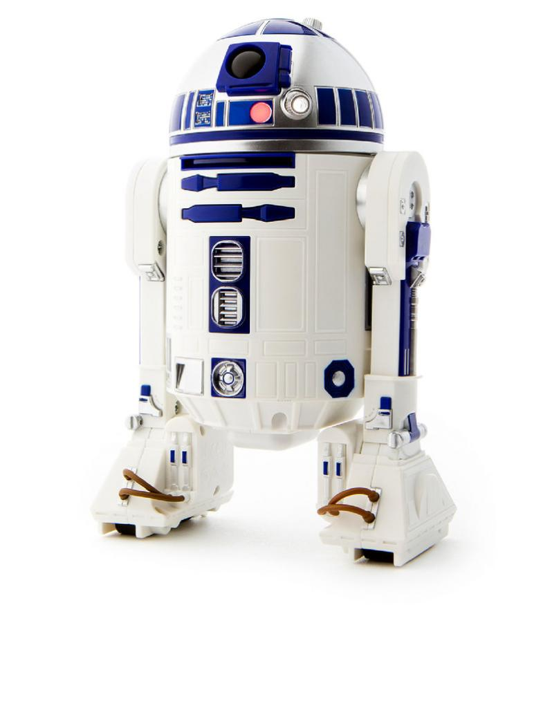 tecnologia di Star Wars