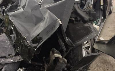 Un altro incidente Tesla con autopilota attivo