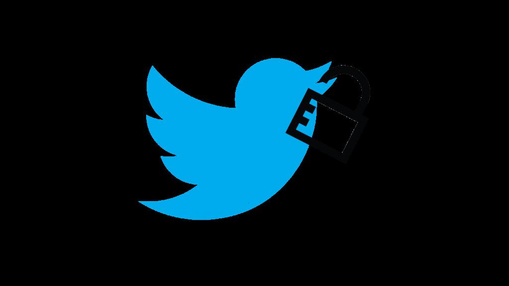 twitter password a rischio