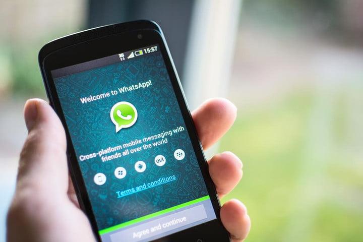 whatsapp bloccato da message bomb