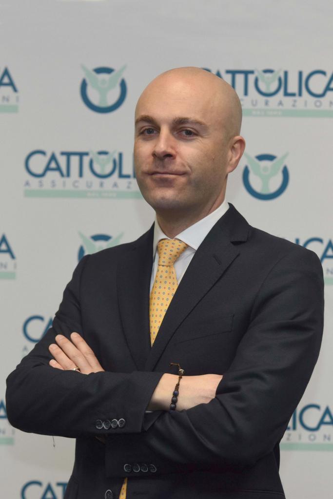 Luigi Barcarolo, Direttore Insurance Analytics and Business Architecture Cattolica Assicurazioni