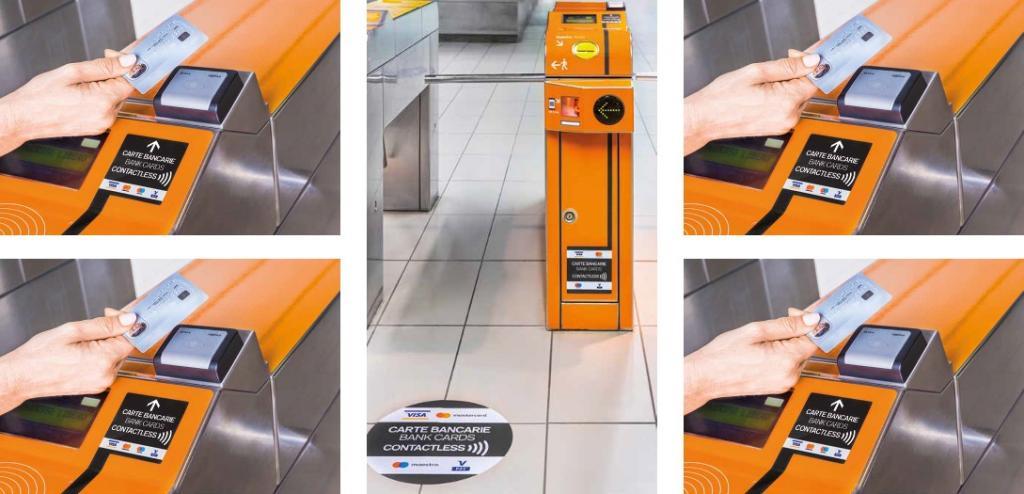 La metropolitana di Milano si può pagare con Apple Pay