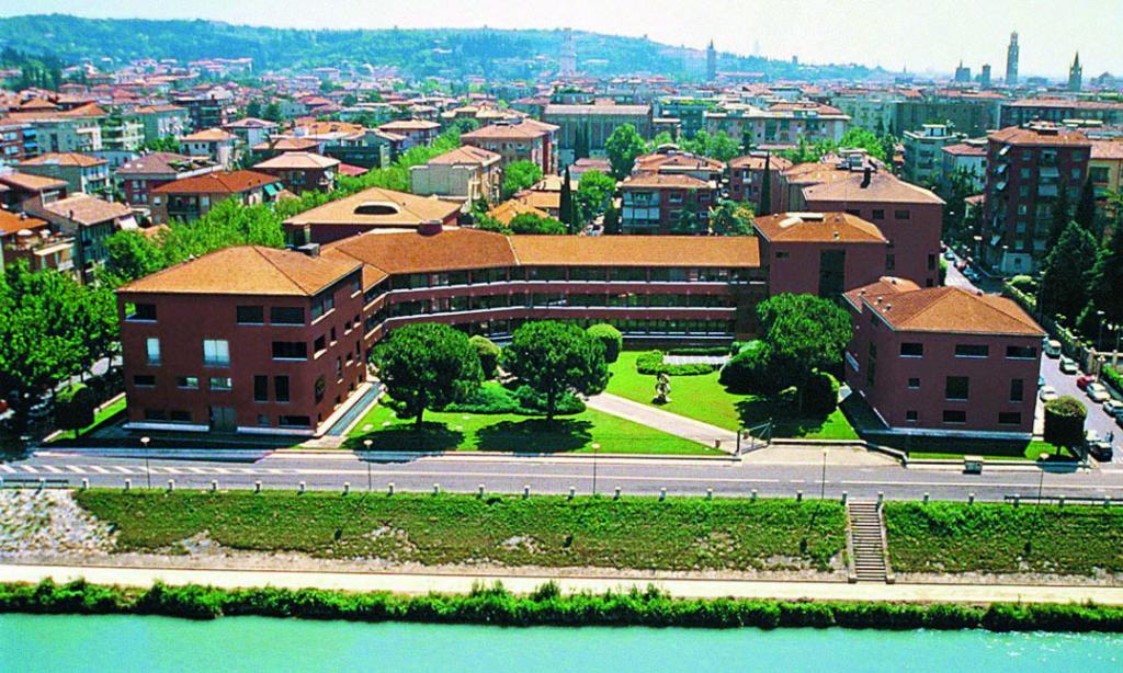Cattolica Assicurazioni - Verona Cangrande2