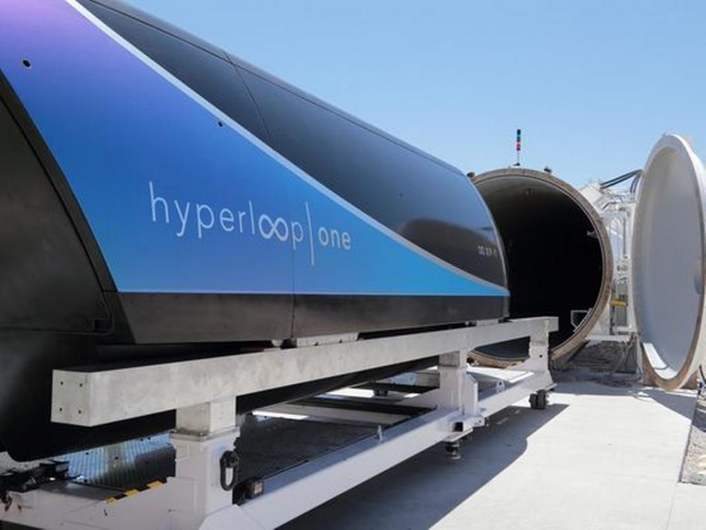 Come cambieranno i trasporti nel futuro: Hyperloop