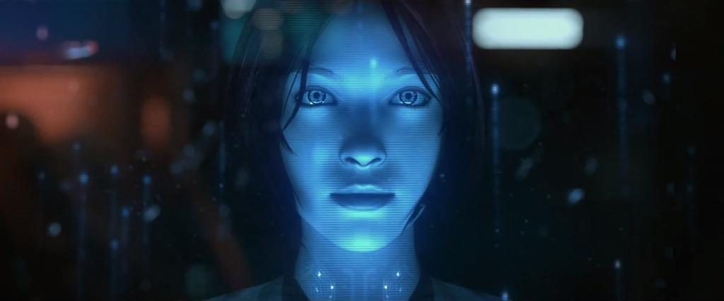 Cortana Hacker