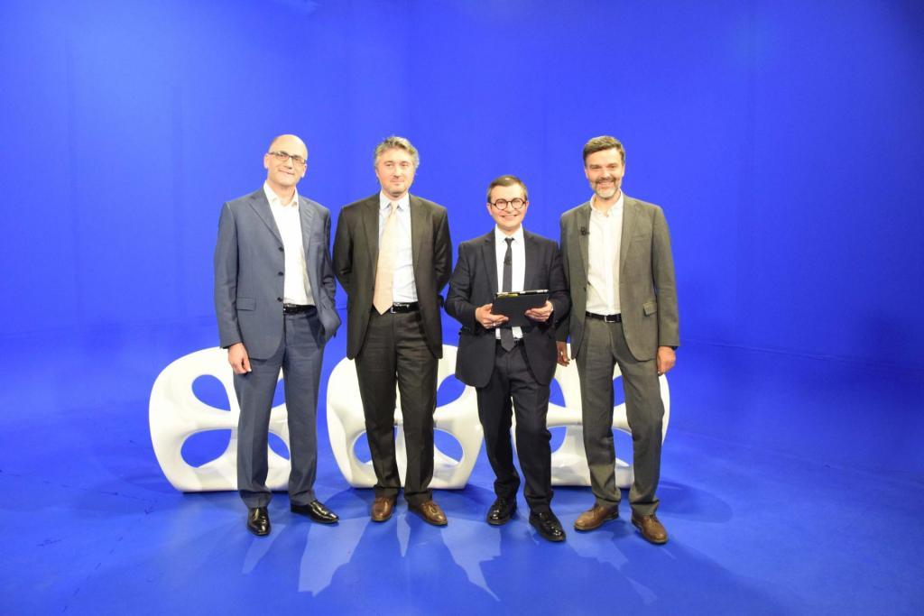 Dell EMC virtual Tour