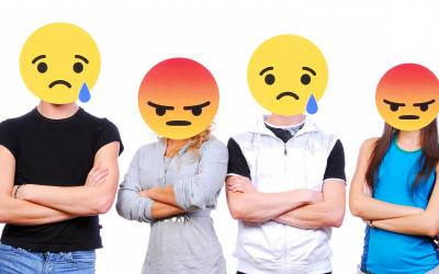 Gli adolescenti abbandonano Facebook: solo il 51% lo usa