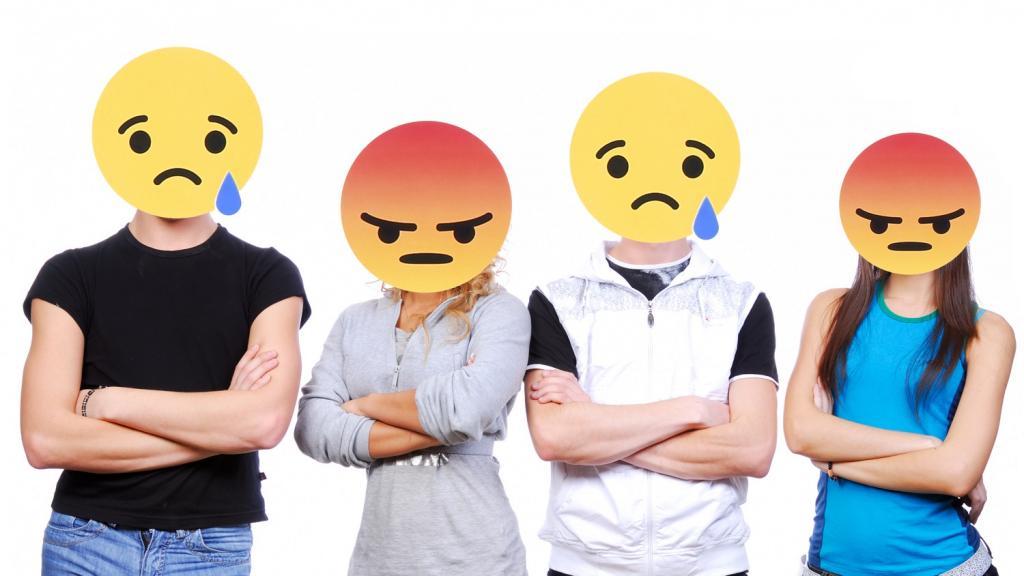 Gli adolescenti abbandonano Facebook