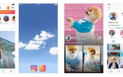IGTV Instagram, come funziona la TV di Instagram