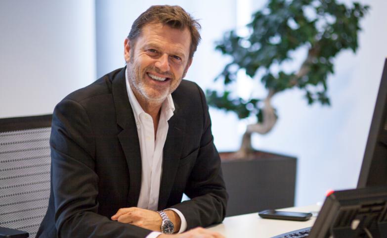 Marco Tesini, Country Manager di Hitachi Vantara Italia