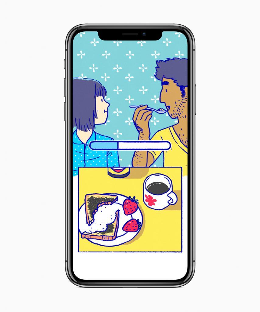 Migliori App per iphone Apple Design Awards 2018