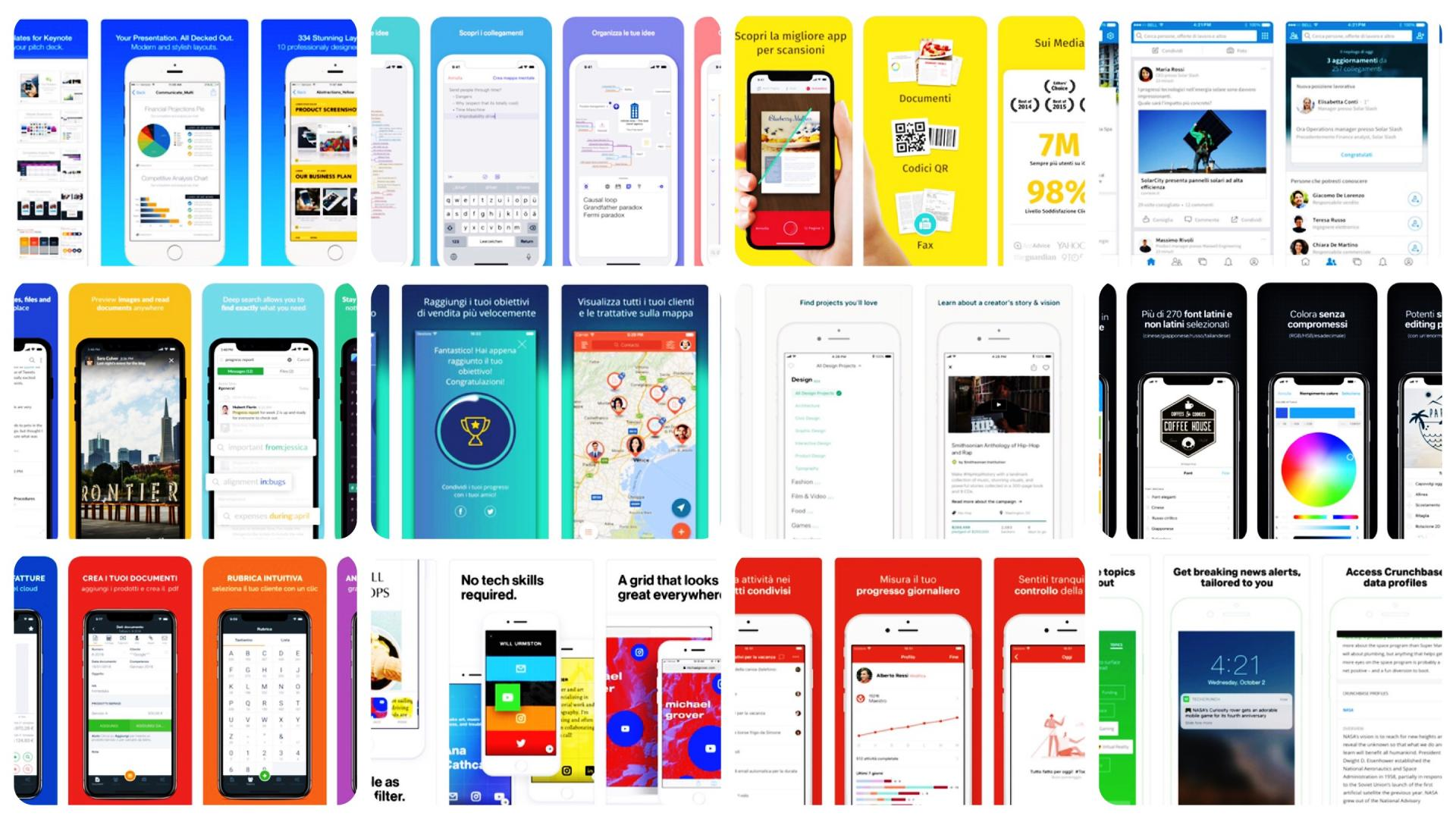 Le migliori app per Startup, consigliate da Apple
