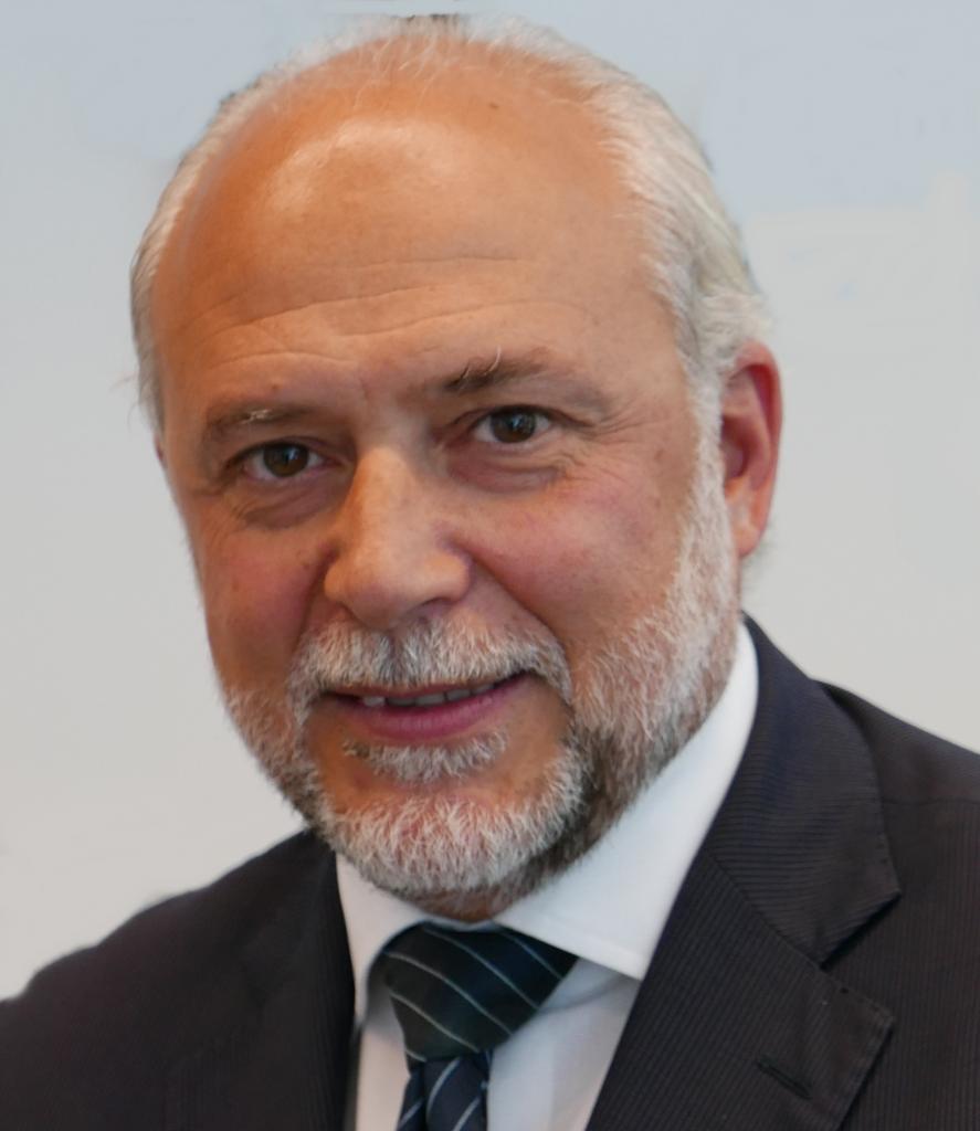 Stefano Locelso, Channel Manager di Hitachi Vantara Italia