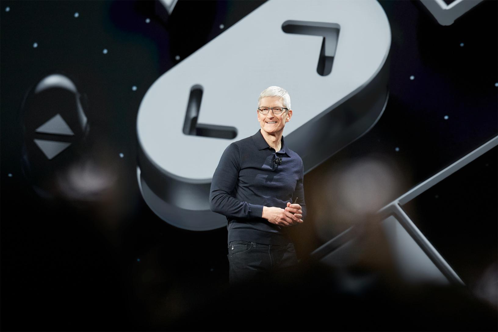 Apple WWDC 2018: tutte le novità presentate