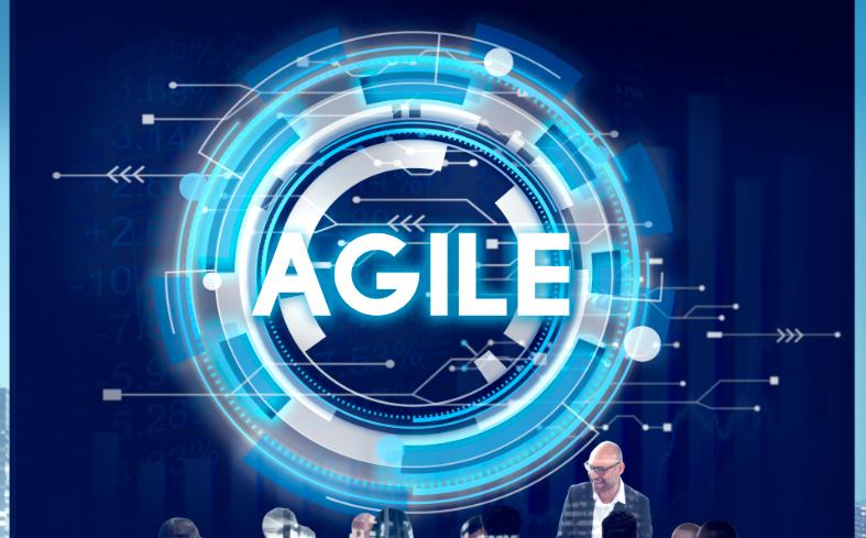 agile webinar CA Technologies
