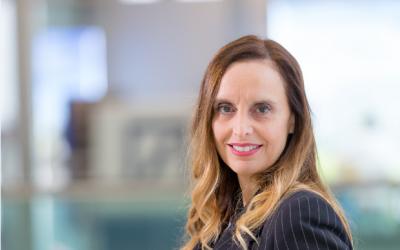 Cristina Porzio e la trasformazione digitale di Deutsche Bank Italia