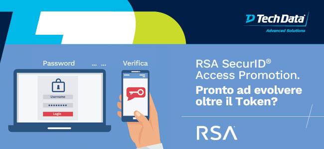 RSA SecurID Tech Data