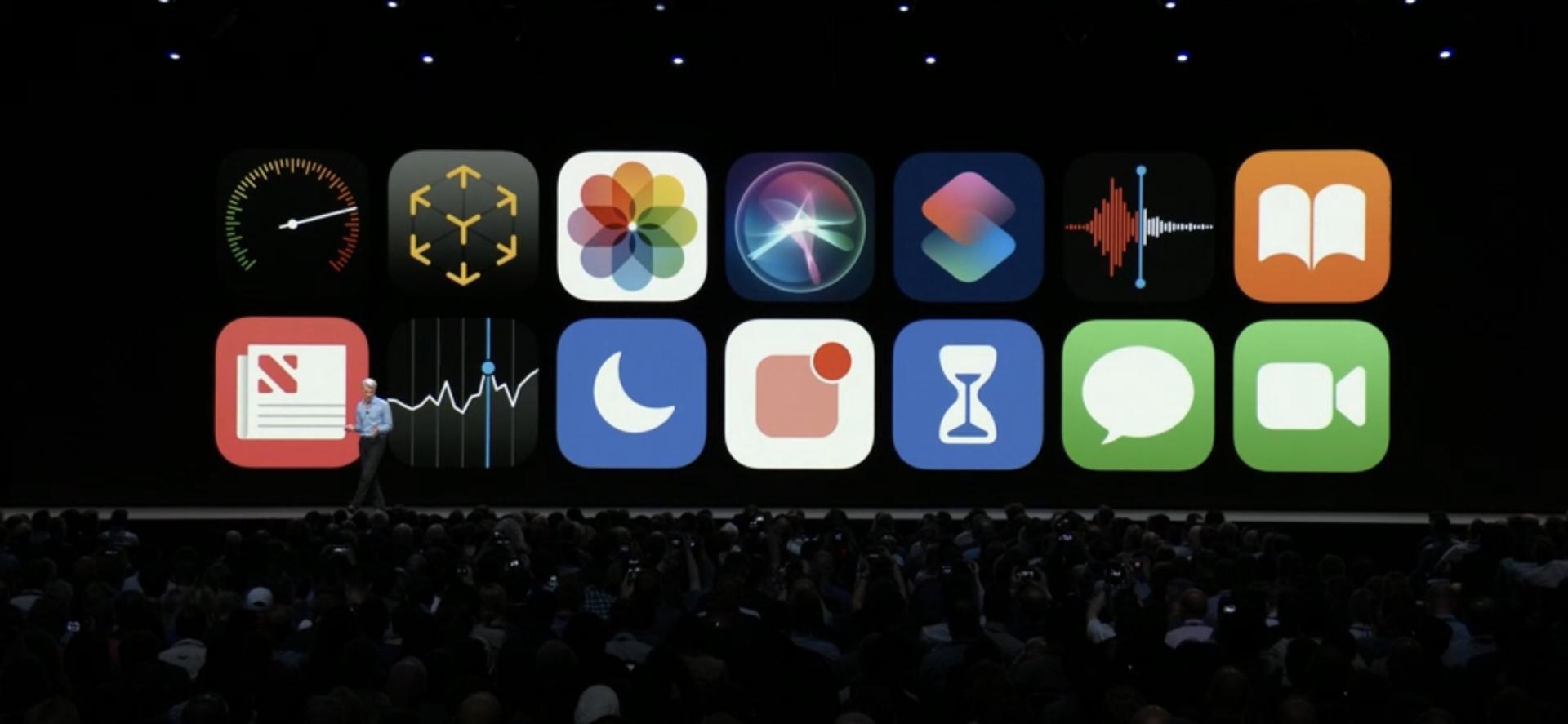 Apple iOS 12: le caratteristiche del nuovo sistema operativo