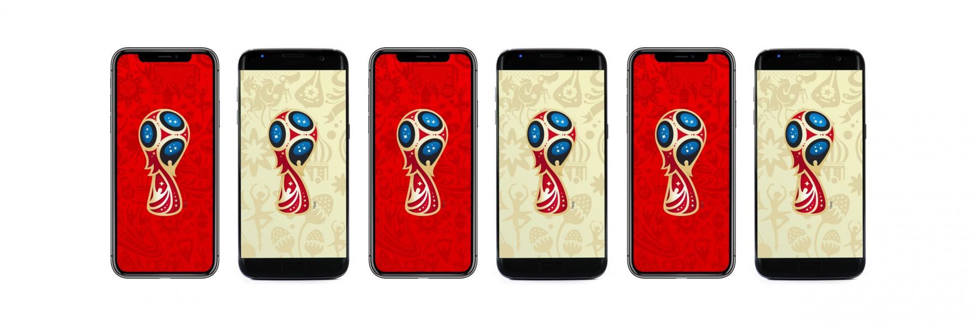 Le migliori App per seguire i Mondiali 2018 in modo innovativo