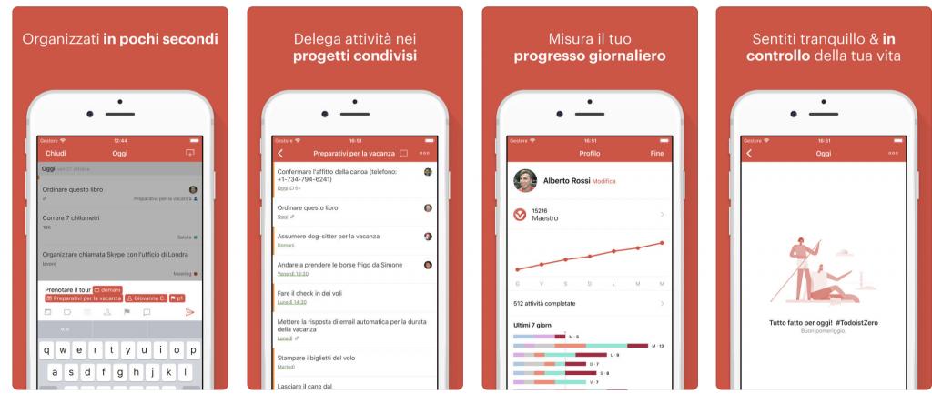 Migliori app per startup