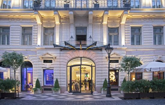 Migliori Hotel del Mondo