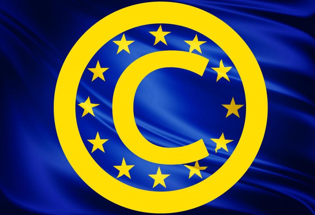 nuova legge diritto d'autore europa