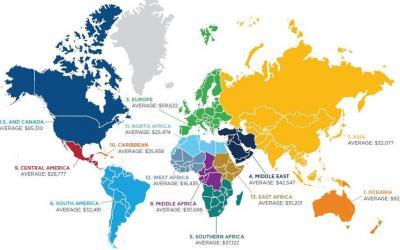 I lavori più pagati nel settore IT 2018 – Report Global Knowledge