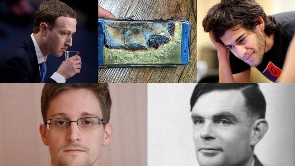 scandali tecnologia