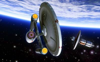 8 tecnologie di Star Trek che adesso esistono davvero