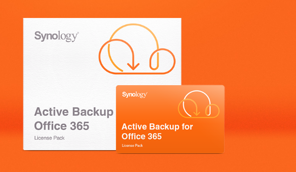 synology active backup office_365