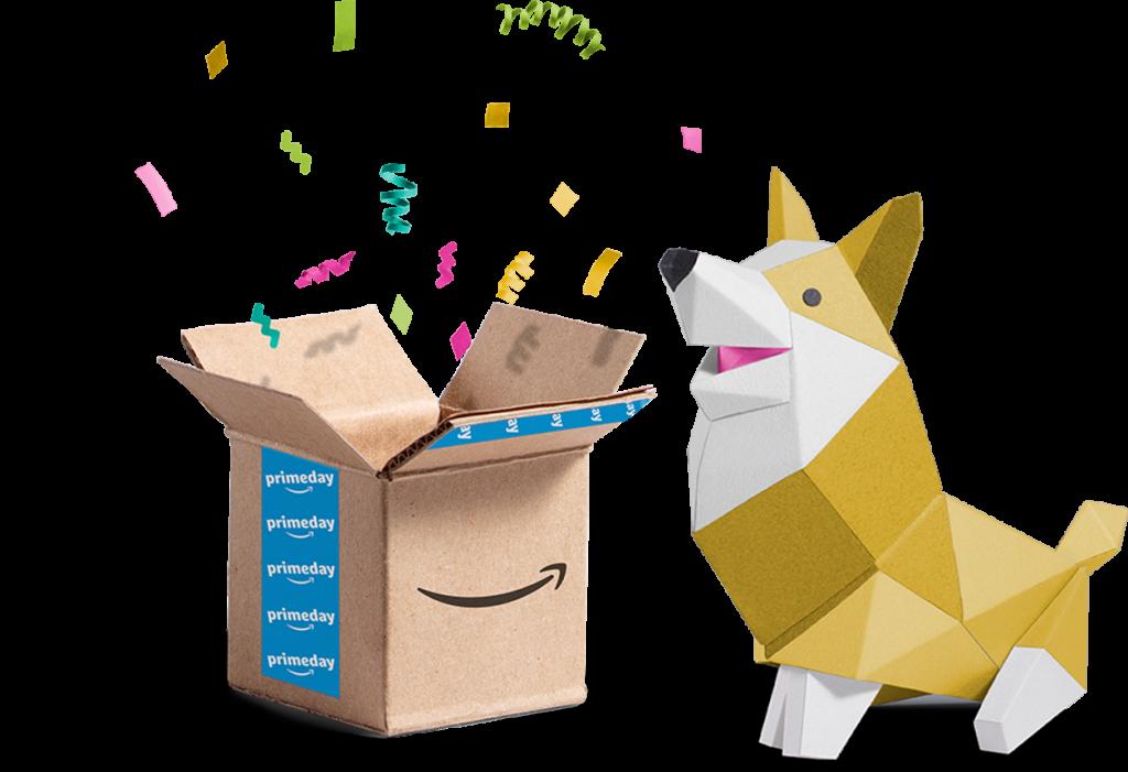 Amazon Prime Day dal 16 luglio 2018: le offerte migliori