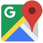 App più scaricate Google Maps
