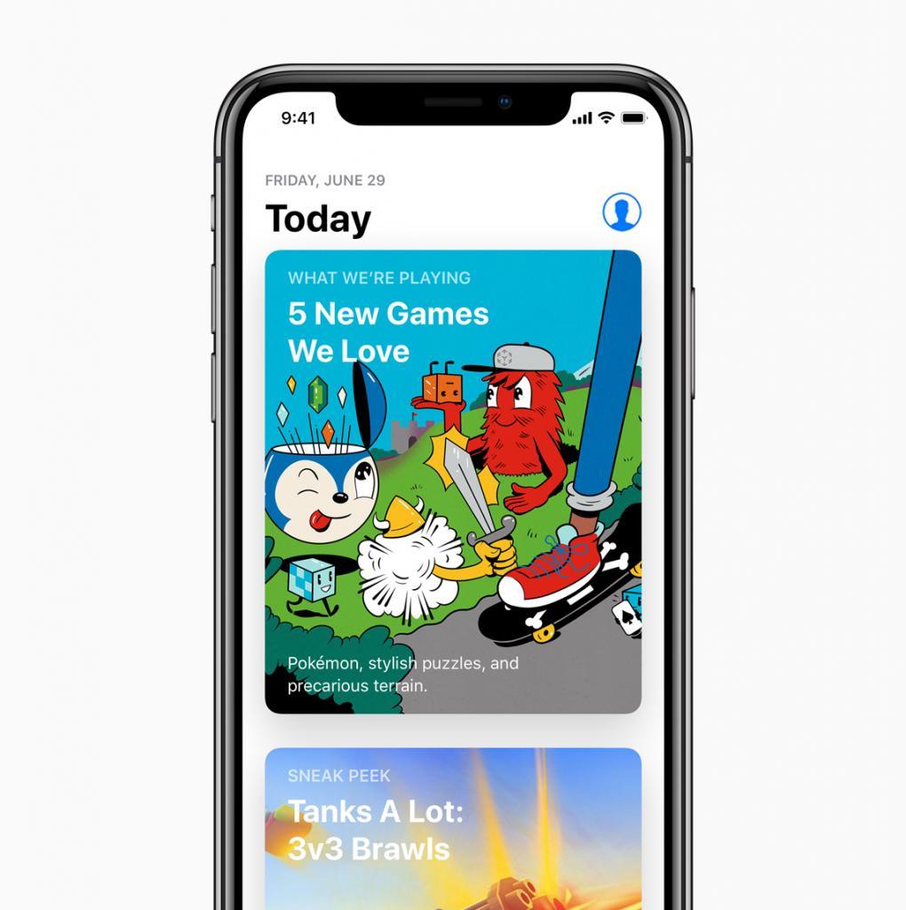 App Store compie 10 anni
