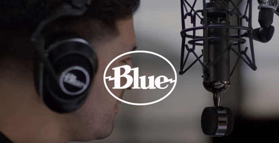 Logitech compra Blue Microphones