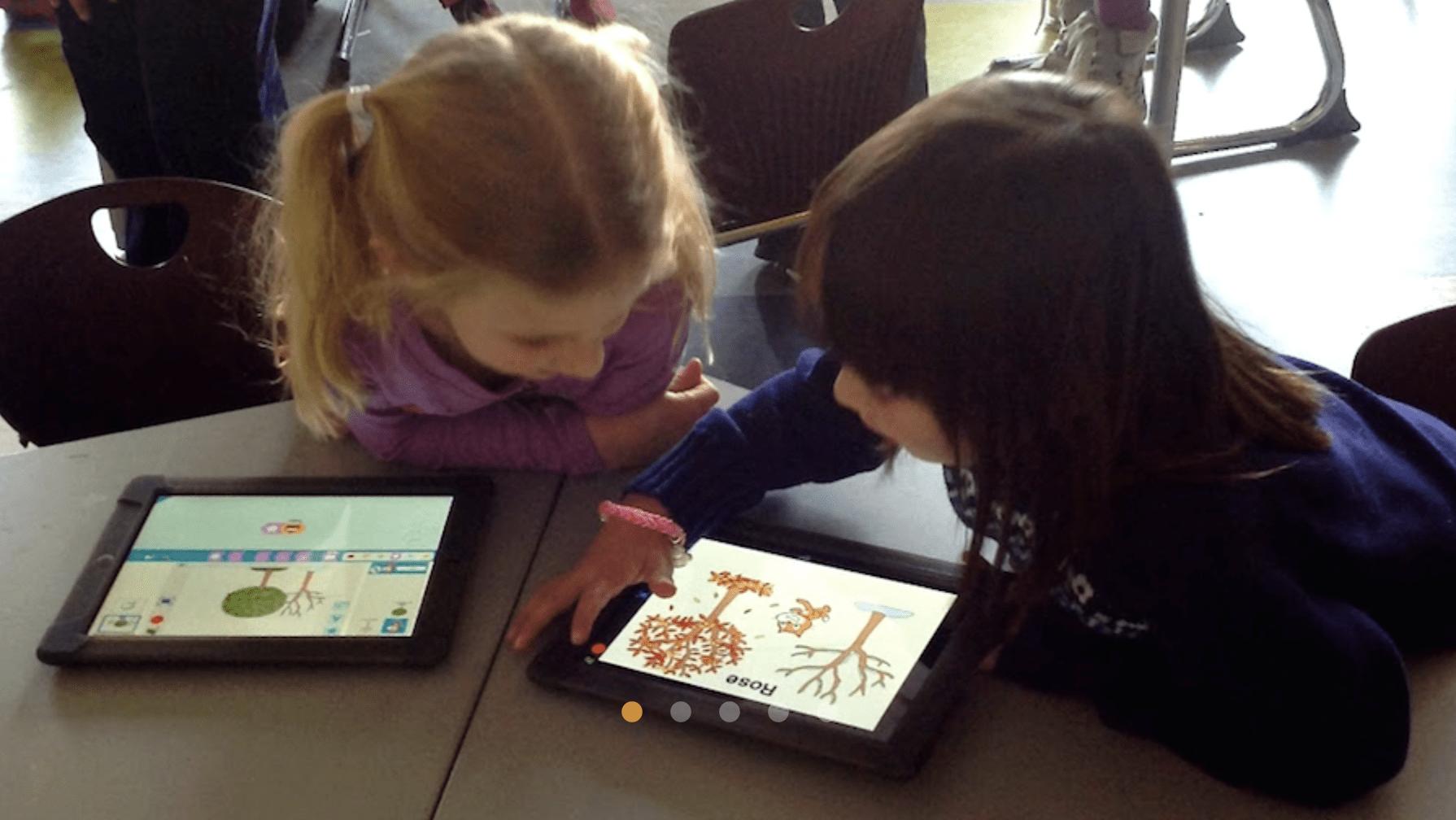 Come insegnare a programmare ai bambini – giochi di coding