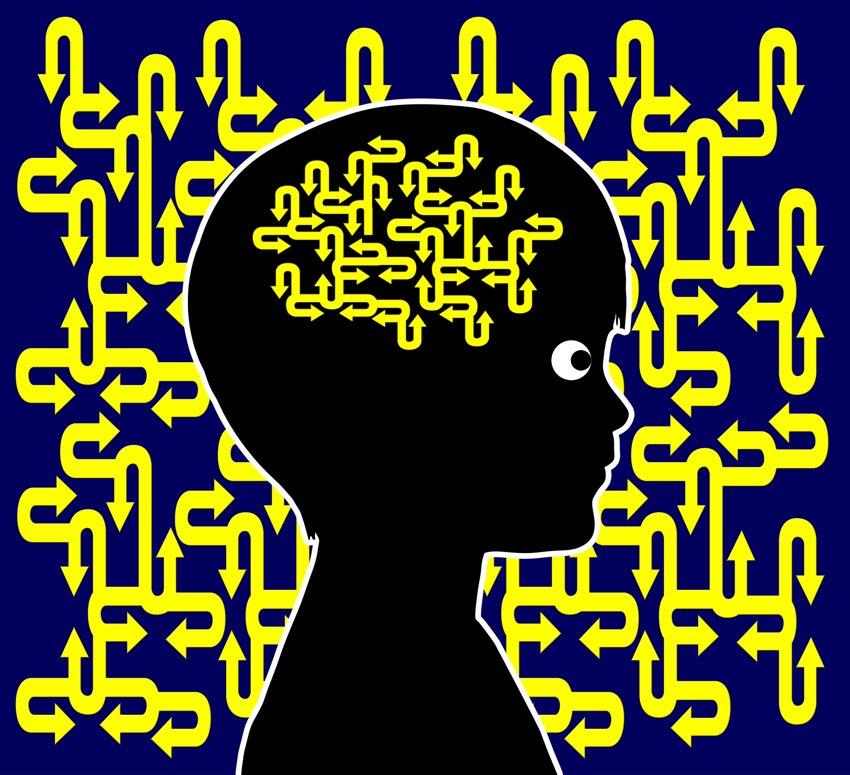 ADHD Deficit di attenzione