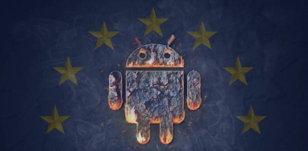Google farà ricorso contro la multa EU