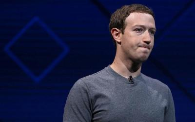 Prima multa a Facebook per lo scandalo Cambridge Analytica