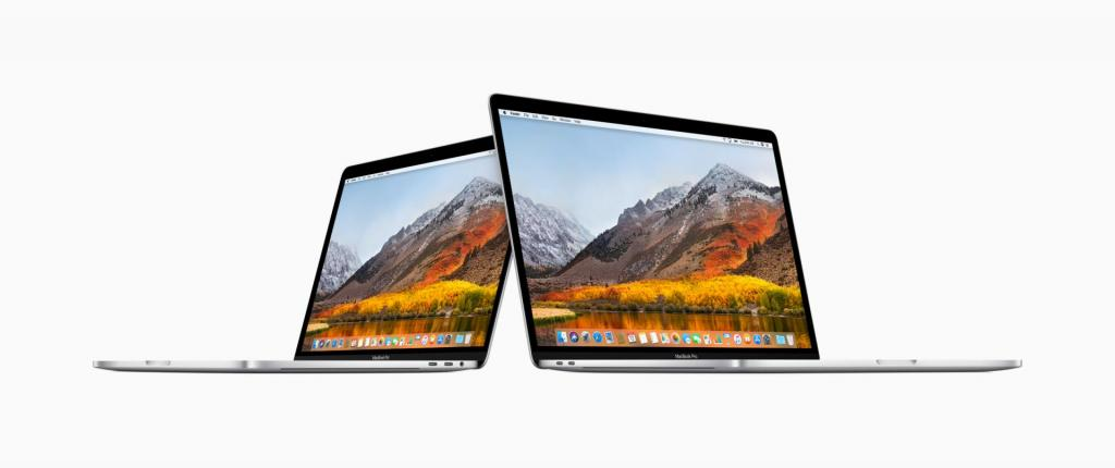Nuovi Apple MacBook Pro caratteristiche tecniche prezzo