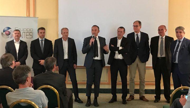 Italia Vinci Energies acquisisce il Gruppo Sintesi (Sirecom)