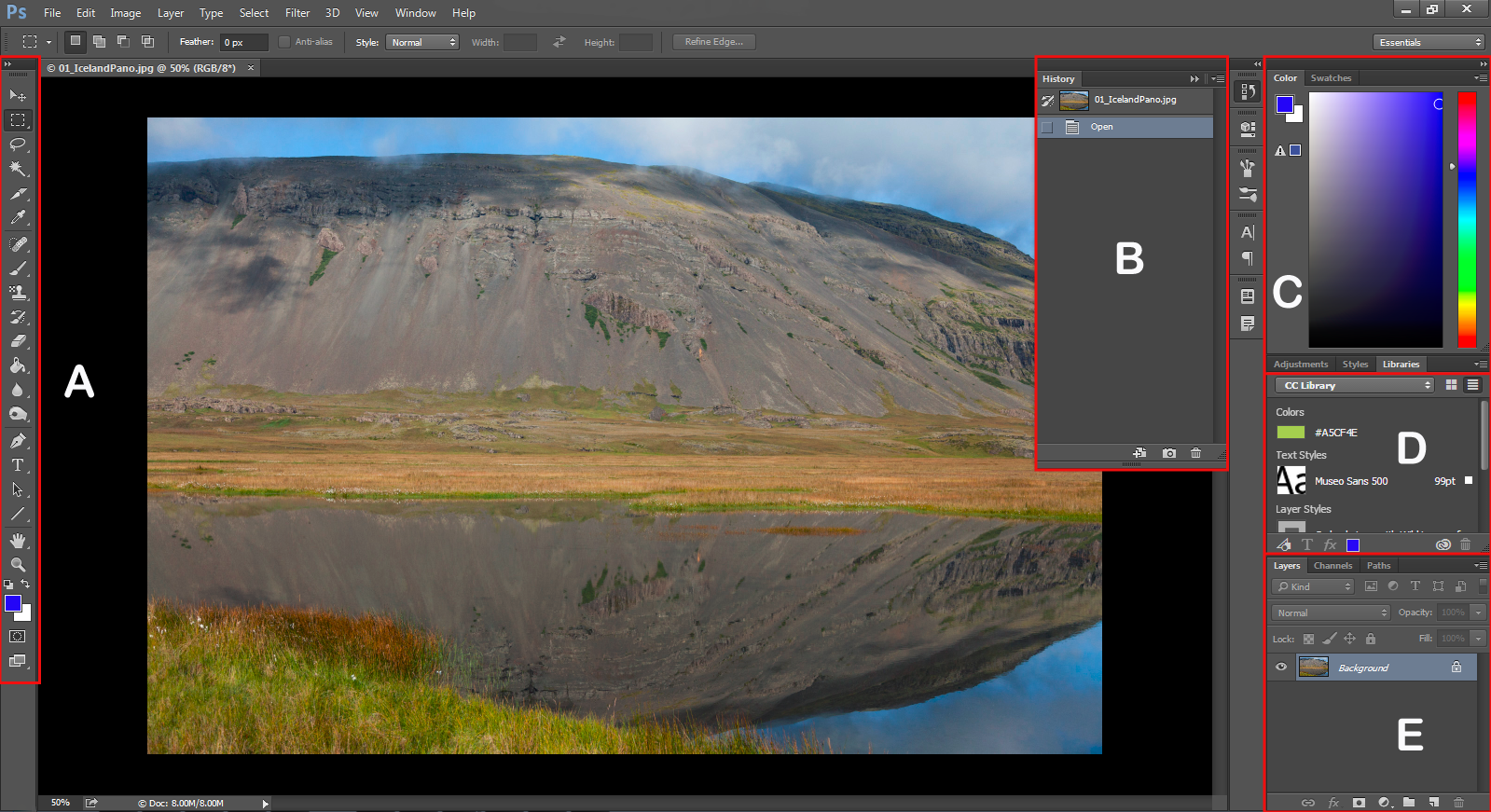 Adobe Photoshop, arriva la versione completa per iPad