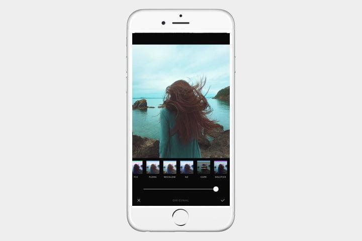 Migliori app di fotoritocco Afterlight