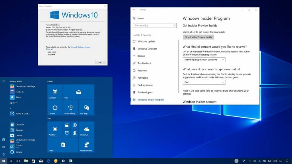 Windows 10, stop al riavvio automatico mentre si usa il pc